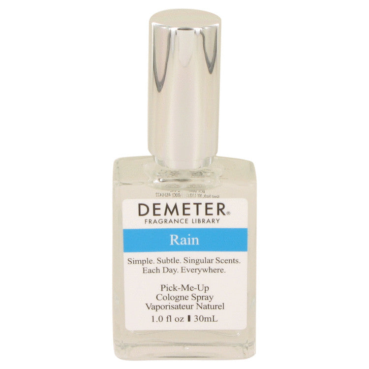 Demeter Rain Cologne Spray By Demeter - 30 ml (W)