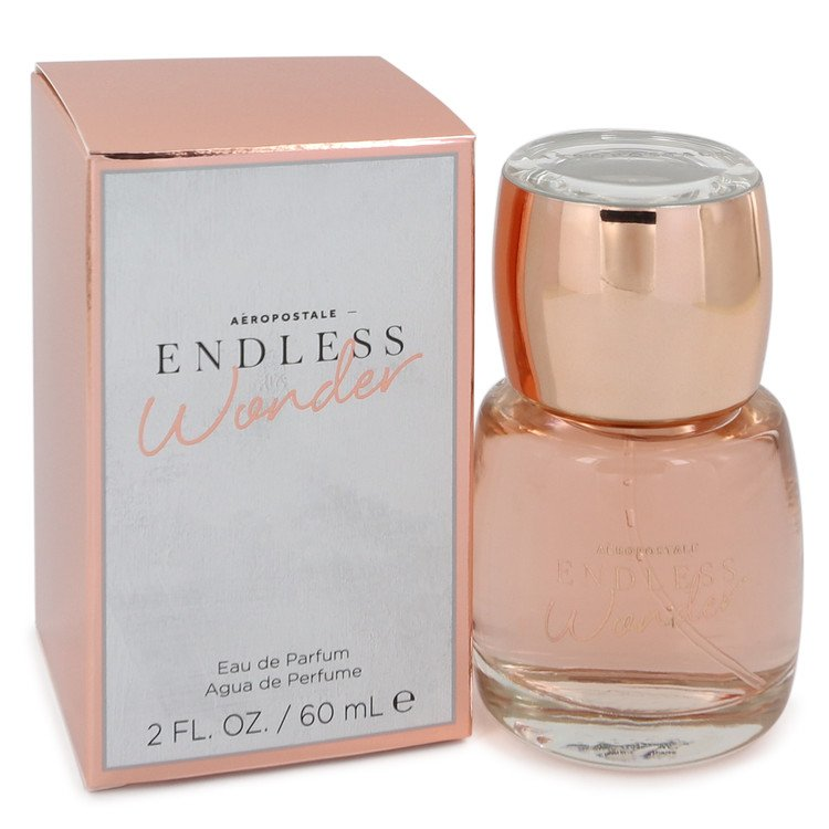 Endless Wonder by Aeropostale - Eau De Parfum Spray 2 oz (60 ml)(W)