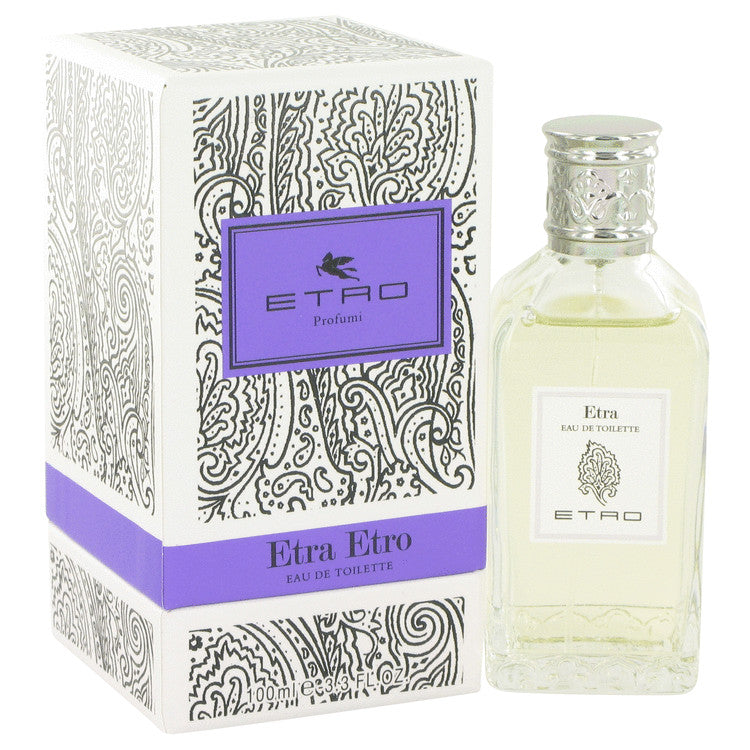 Etra Etro EDT Spray (Unisex) By Etro - 100 ml (W)