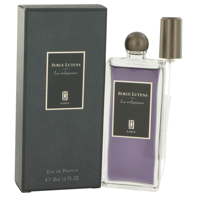 La Religieuse EDP Spray (Unisex) By Serge Lutens - 50 ml (W)
