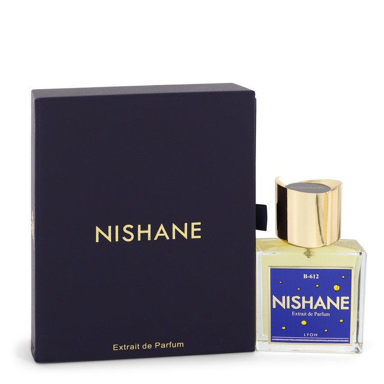 B-612 by Nishane - Extrait De Parfum Spray (Unisex) 1.7 oz (50 ml)(W)