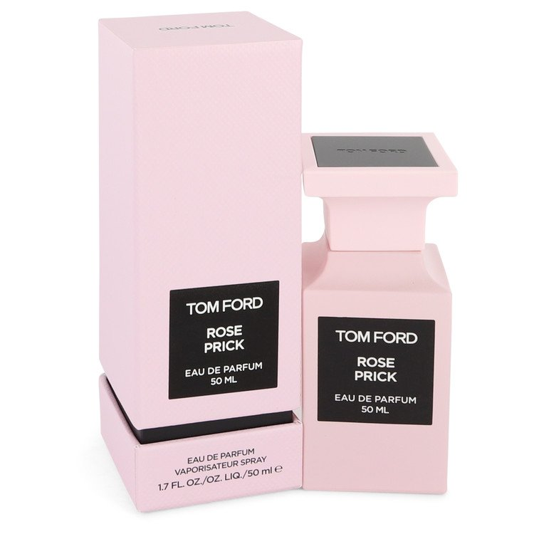 Tom Ford Rose Prick EDP Spray By Tom Ford - 50 ml (W)