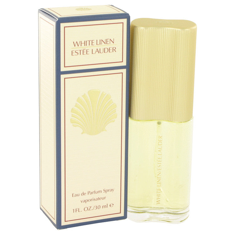 WHITE LINEN by Estee Lauder EDP Spray 1 oz - 30 ml (W)
