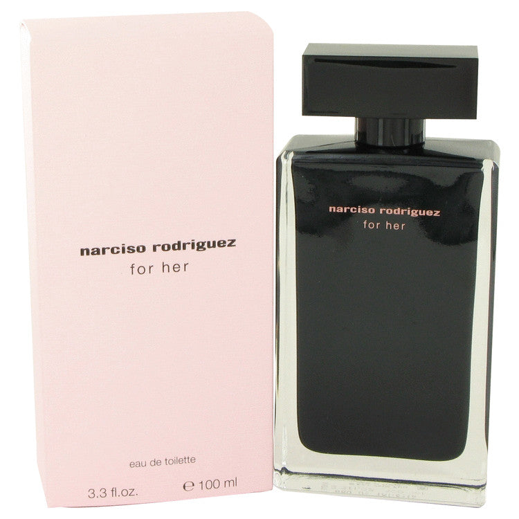 Narciso Rodriguez EDT Spray By Narciso Rodriguez - 100 ml (W)