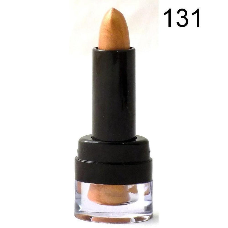 London Girl Long Lasting Matte Lipstick - 131 Gold Art-London Girl-LIPS-Lipstick-NZOutlet