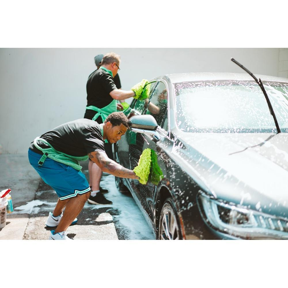 Chemical Guys - Wash Esentials Starter Kit-Chemical Guys-Vehicle Cleaning & Detailing-NZOutlet