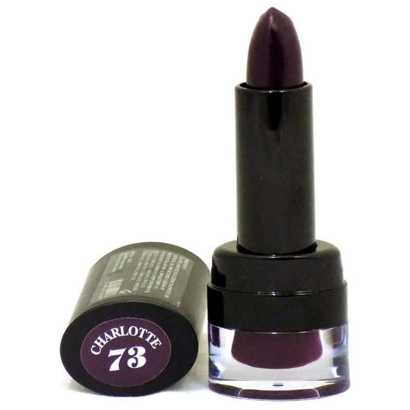 London Girl Long Lasting Glossy Lipstick - 73 Charlotte-London Girl-LIPS-Lipstick-NZOutlet