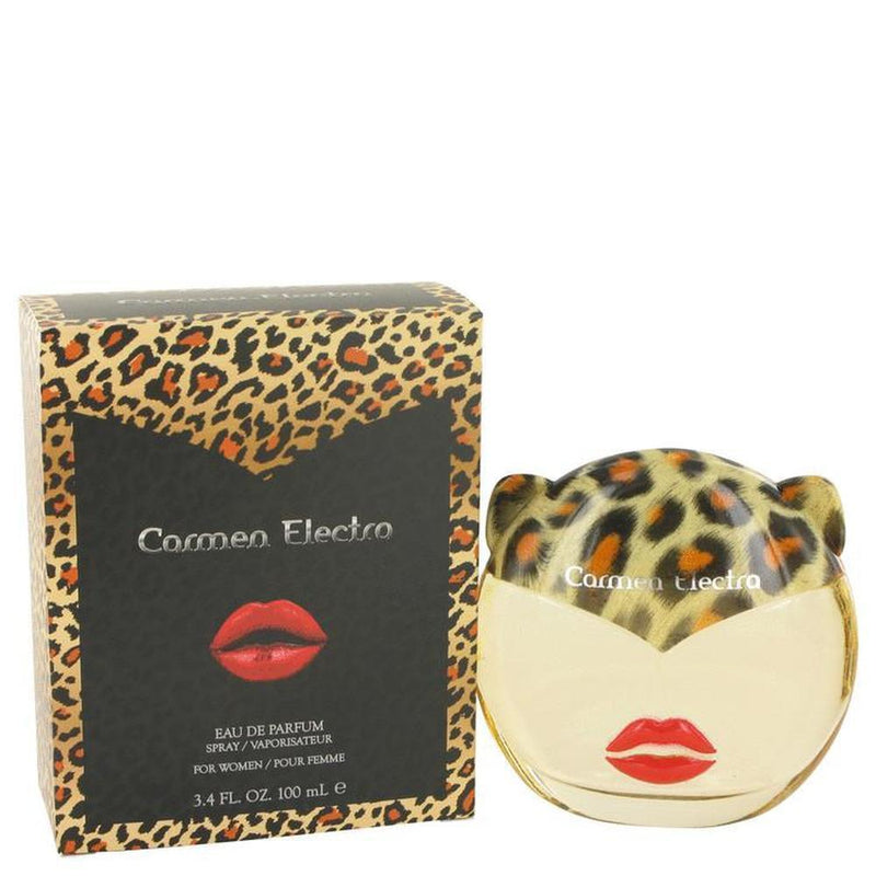 Carmen Electra By Carmen Electra - 3.4 oz/100 ml EDP For Her-Carmen Electra-Women's-EDP-NZOutlet