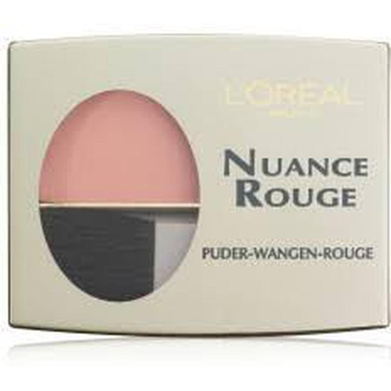 Nuance Rouge Foundation Powder - 106-L'Oreal Paris-FACE-Foundation-NZOutlet