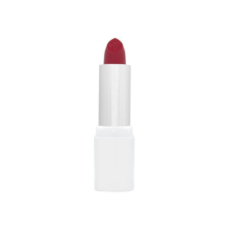 W7 Very Vegan Lipstick - Red Rose-W7-LIPS-Lipstick-NZOutlet
