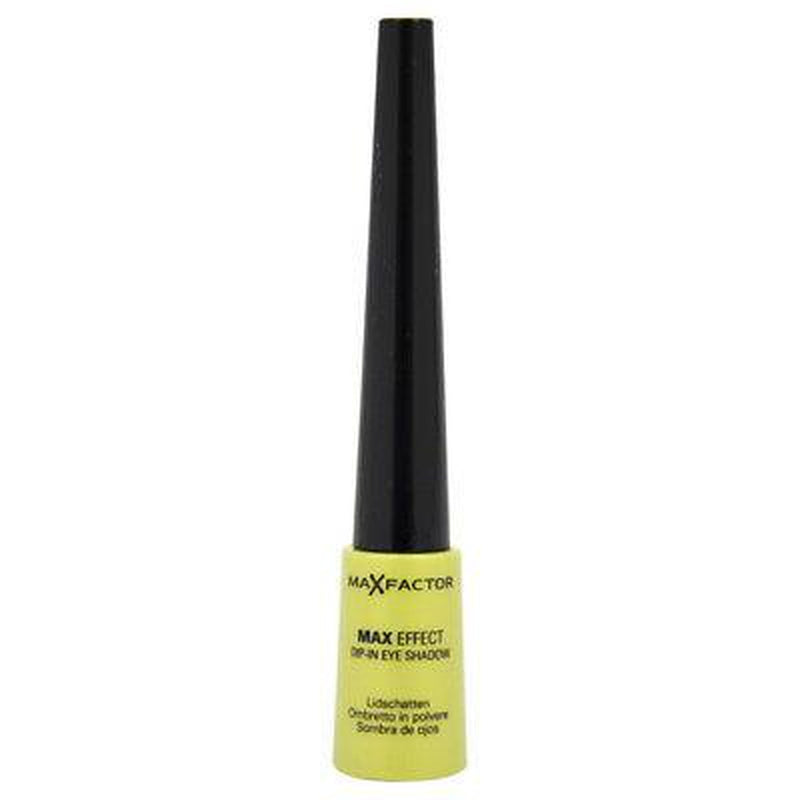 Max Factor Max Effect Dip - In - Eye Shadow - Party Lime 06