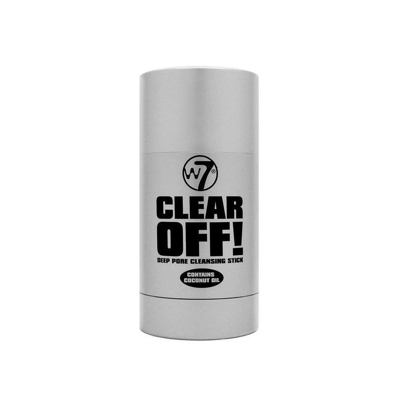 W7 Clear Off! Deep Pore Cleansing Stick-W7-FACE-Cleanser-NZOutlet