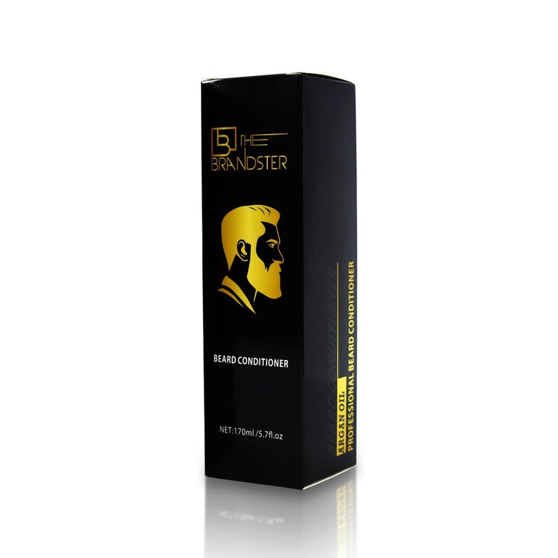 The Brandster Beard Conditioner-The Brandster NZ-Men's Grooming-NZOutlet