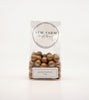 Milk Chocolate + Gianduja coated Hazelnuts 150g