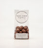 Milk Chocolate + Bacon coated Smoked Almonds 150g