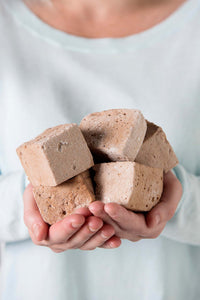 Chocolate Marshmallow 120g
