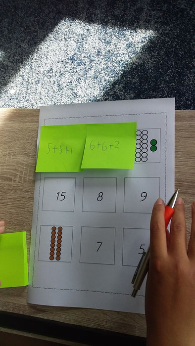 Maths Grid Game: A quick way to show diverse thinking