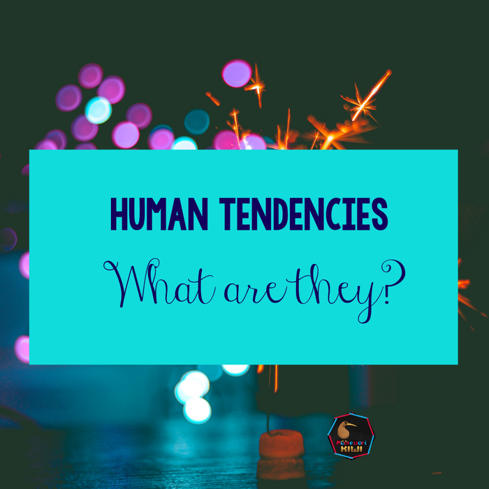 Human Tendencies: What Are They?