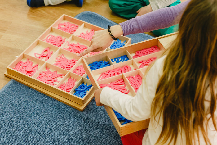 What is the role of a Modern Montessori Teacher?