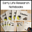 Early life research for Montessori - montessorikiwi