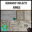 Geography Projects Bundle - montessorikiwi