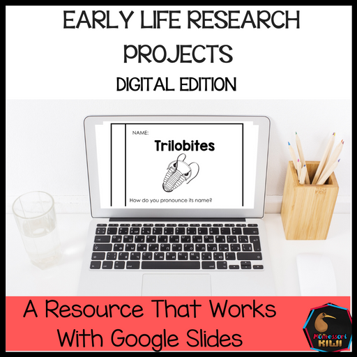 Early life research for Montessori (digital edition) - montessorikiwi