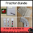 Montessori Fraction Bundle - montessorikiwi