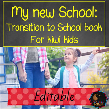 Transition to School New Zealand - montessorikiwi