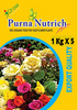 Purna Nutrich for Rose Plants 5Kg