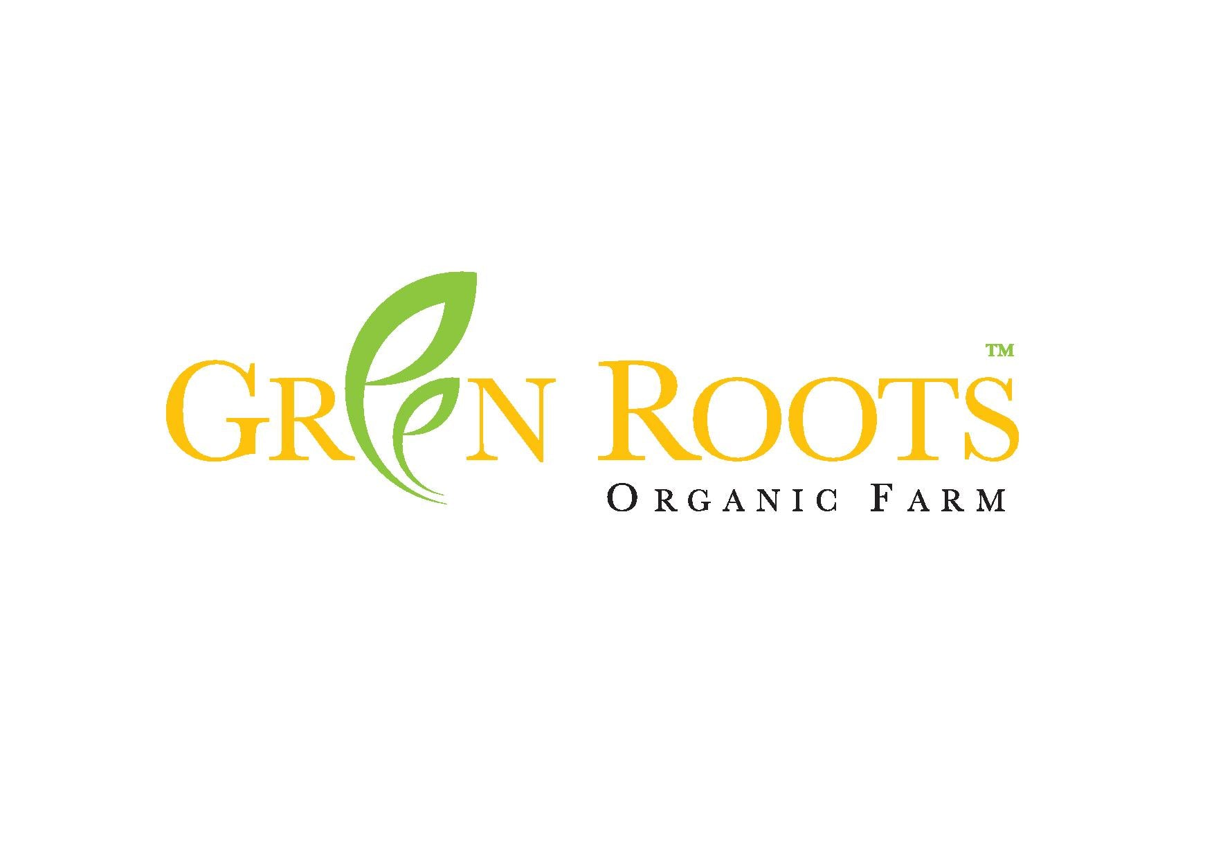 Green Root Logo