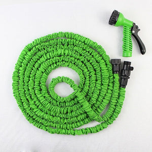 Extreme - Expandable Magic Hose - Spray Gun To Watering