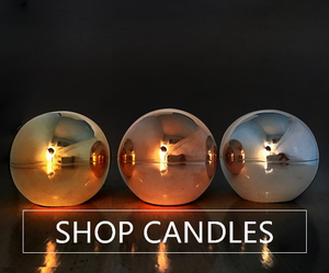 CANDLES - ONE BOND STREET