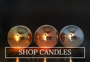 ONE BOND STREET fine candles and accessories