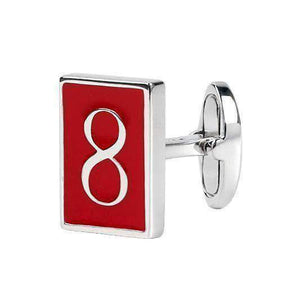 Sterling Silver Cufflinks 8 - One Bond Street