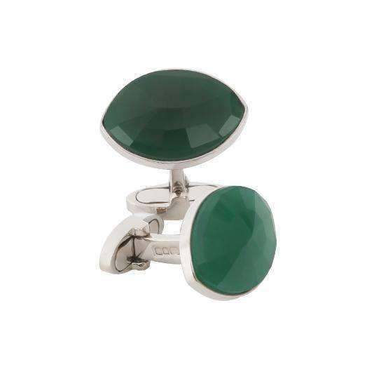 GREEN ONYX - One Bond Street