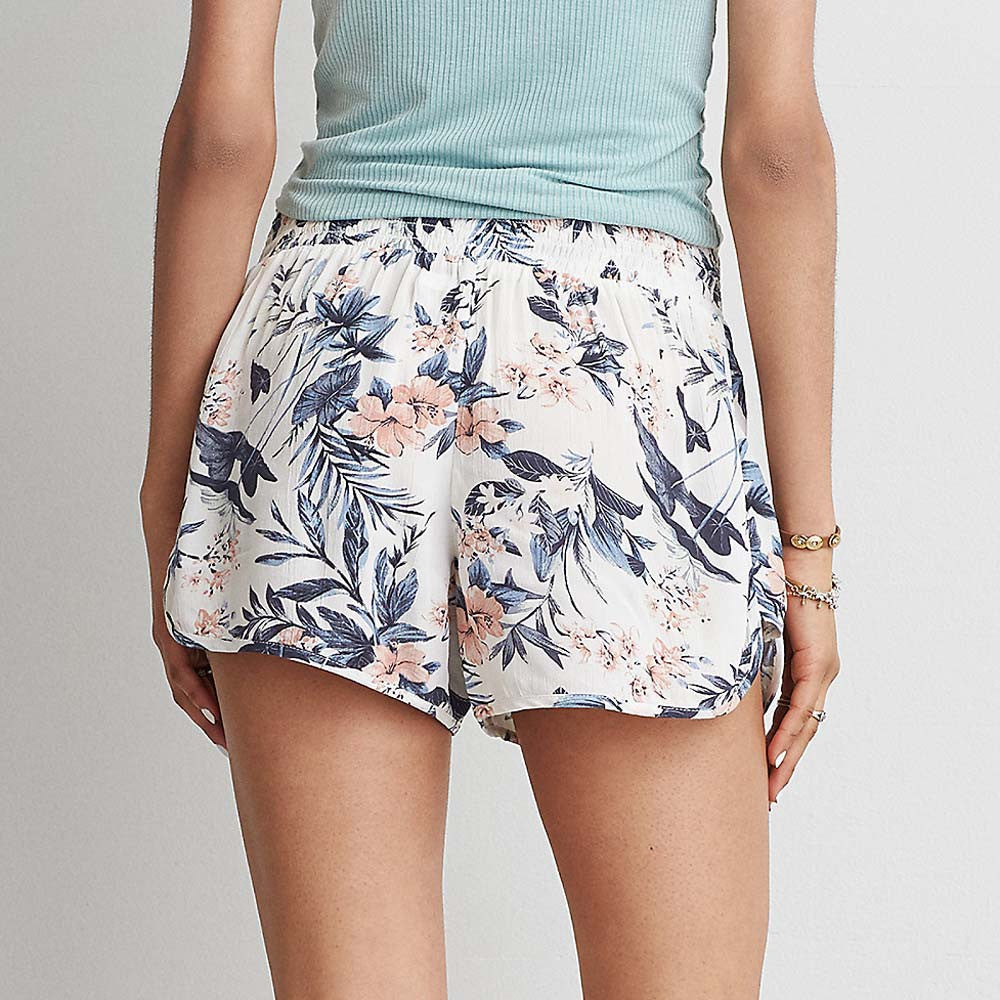 Women's Feminino Summer Shorts