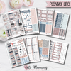 Planner Life - INDIVIDUAL Sticker Sheets