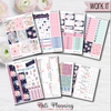 Work It - INDIVIDUAL Sticker Sheets