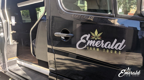 420 Limo and Corporate Transportation