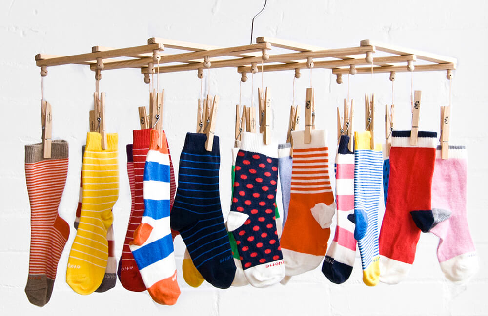 Kids Fashion Socks & Dress Socks for kids in the finest combed cotton by Etiquette Clothiers