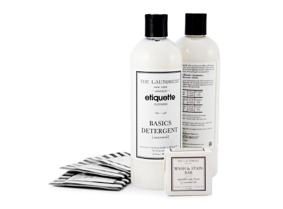 ETIQUETTE + THE LAUNDRESS NEW YORK - 1