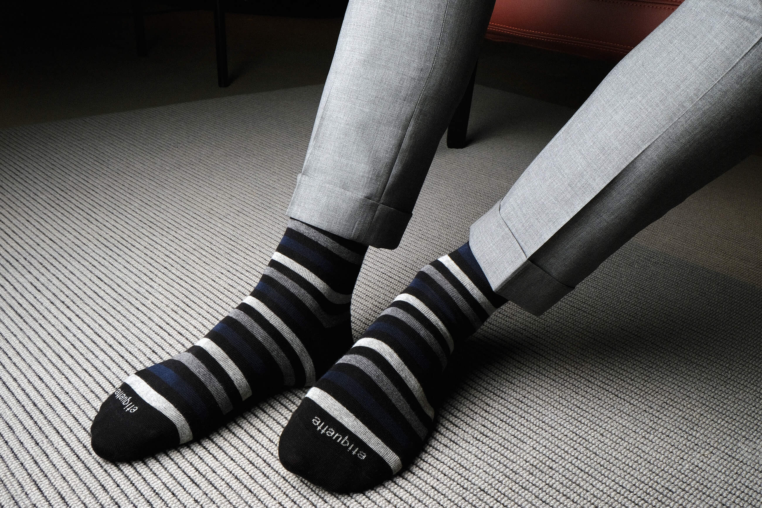 A/W' Collection - Men's Socks