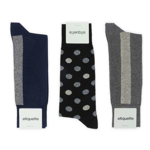 Beat It Men's Socks Gift Box  - Alt view