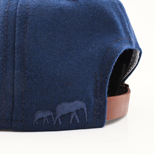 Wool Baseball Cap  - Alt view