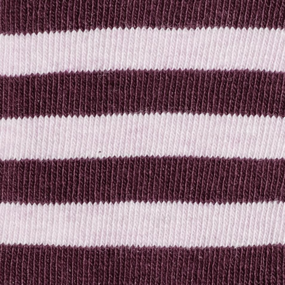 Abbey Stripes - Pink Heather - Image 3