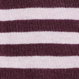 Abbey Stripes - Pink Heather - Thumb Image 3