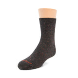 Kids Socks - Nope Yarn - Grey⎪Etiquette Clothiers