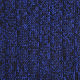 Cashmere Boot Ribbed - Dark Blue - Thumb Image 2
