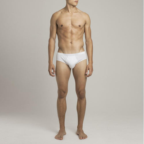 Men's Astor Briefs  - Alt view