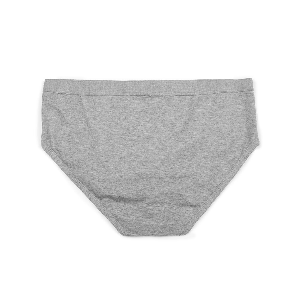 Astor Brief - Grey - Image 3